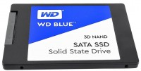 SSD накопитель WD Blue SSD 3D NAND WDS250G2B0A