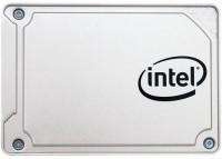 SSD накопитель Intel 545s Series SSDSC2KW256G8X1