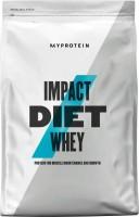 Фото - Протеин Myprotein Impact Diet Whey 1 kg