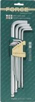 Набор инструментов Force 5102XLB