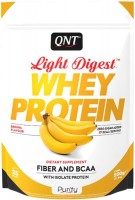 Протеин QNT Light Digest Whey Protein 0.5 kg