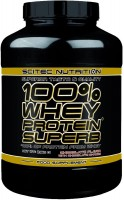 Протеин Scitec Nutrition 100% Whey Protein Superb 0.9 kg