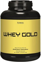 Протеин Ultimate Nutrition Whey Gold 0.908 kg