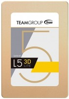 SSD накопитель Team Group L5 Lite 3D T253TD120G3C101