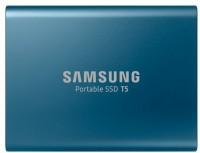 SSD накопитель Samsung Portable T5 MU-PA500B