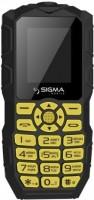 Фото - Мобильный телефон Sigma X-treme IO68 Bobber
