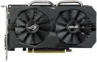 Фото - Видеокарта Asus Radeon RX 560 ROG-STRIX-RX560-4G-EVO-GAMING