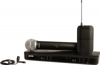 Микрофон Shure BLX1288/CVL