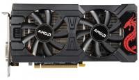 Фото - Видеокарта PowerColor Radeon RX 470 AXRX 470 4GBD5-DM