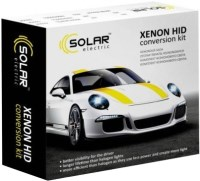 Автолампа Solar H1 6000K 35W Kit