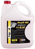 Охлаждающая жидкость VipOil G12 Profi 40 10L