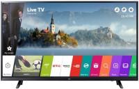 LCD телевизор LG 43UJ620V