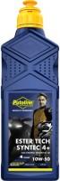 Моторное масло Putoline Ester Tech Syntec 4+ 10W-50 1L