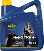 Моторное масло Putoline Nano Tech 4+ 10W-50 4L
