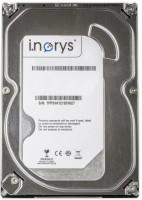 Фото - Жесткий диск i.norys INO-IHDD0500S2-D1-7232