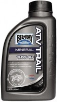 Моторное масло Bel-Ray ATV Trail Mineral 4T 10W-40 1L