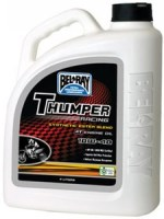 Моторное масло Bel-Ray Thumper Racing Synthetic Ester 4T 10W-40 4L