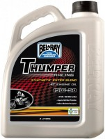 Моторное масло Bel-Ray Thumper Racing Synthetic Ester 4T 15W-50 4L