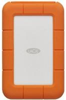 SSD накопитель LaCie Rugged Thunderbolt USB-C STFS1000401