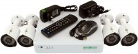 Комплект видеонаблюдения GreenVision GV-K-G02/04 720