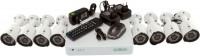 Комплект видеонаблюдения GreenVision GV-K-G03/08 720