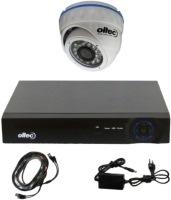 Комплект видеонаблюдения Oltec AHD-ONE-HD Dome