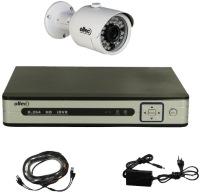 Комплект видеонаблюдения Oltec AHD-ONE-FullHD