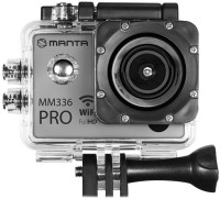 Action камера MANTA MM336PRO