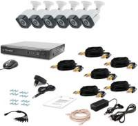 Фото - Комплект видеонаблюдения Tecsar AHD 6OUT-3M Light
