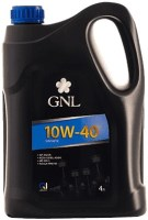 Моторное масло GNL Synthetic 10W-40 4L