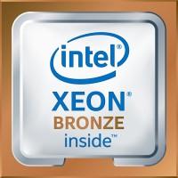 Процессор Intel Xeon Bronze