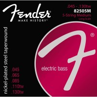 Струны Fender 8250-5M