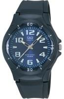 Фото - Наручные часы Q&Q VP58J003Y