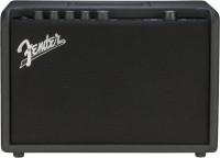 Фото - Гитарный комбоусилитель Fender Mustang GT 40