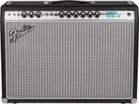 Гитарный комбоусилитель Fender 68 Custom Vibrolux Reverb
