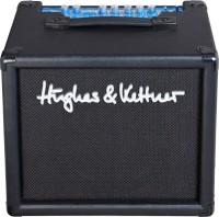 Гитарный комбоусилитель Hughes & Kettner TM 18 Combo