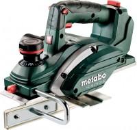 Электрорубанок Metabo HO 18 LTX 20-82 602082840