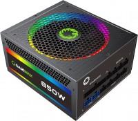 Блок питания Gamemax RGB850