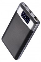 Powerbank аккумулятор ColorWay CW-PB100LPD2BK-Q3L