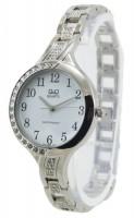 Фото - Наручные часы Q&Q F551J800Y
