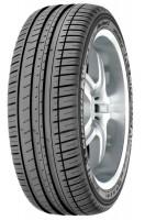 Шины Michelin Pilot Sport 3 235/45 R19 99W