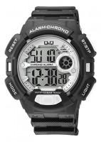 Фото - Наручные часы Q&Q M132J008Y