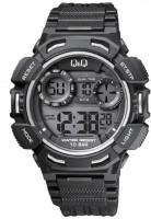 Фото - Наручные часы Q&Q M156J001Y