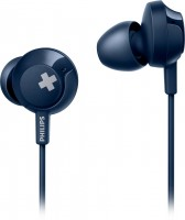 Наушники Philips Bass+ SHE4305