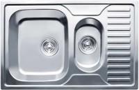 Кухонная мойка Imperial 7850