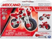 Конструктор Meccano Mighty Cycles 16102