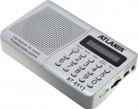 Радиоприемник Atlanfa AT-6512