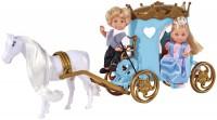 Кукла Simba Princess Carriage 5738516