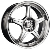 Диск Racing Wheels H-196
