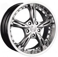 Диск Racing Wheels H-255
